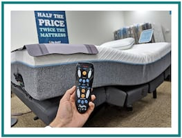 Adjustable Bases and Mattress at ridiculously low prices!!!