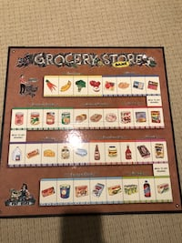 board game grocery store West University Place, 77005