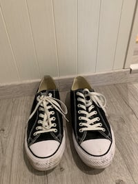 Converse All star str 47.5 Porsgrunn, 3921