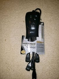 5 Outlet Surge Protector