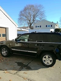 2006 Jeep Grand Cherokee Overland 4WD Woonsocket