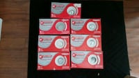 """Lot of 7 new 4"""" recessed lights Plano, 60545"""