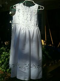 Sz 8 dress Redding, 96001