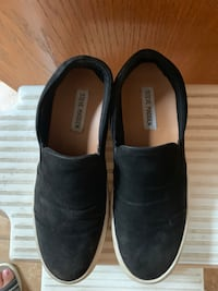 size 8.5 Steve Madden comfort shoes  Mississauga, L5W 1Y6