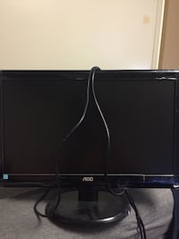 "AOC 20"" Monitor Honolulu, 96822"