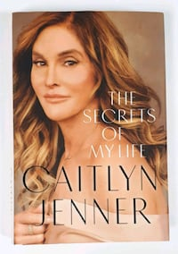 Caitlyn Jenner: The Secrets of My Life Barrie, L4N 7L8