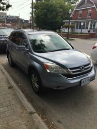Honda 2010 very nice shape, certified  Whitchurch-Stouffville, L4A 1G2