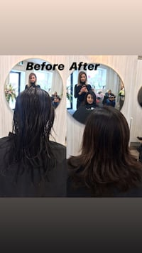 "Beauty services "" hair cut "" $20 Toronto"