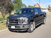 Ford - F-150 - 2016 Calgary, T3A 5K4