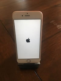 Excellent condition iPhone 6s unlocked  Moorhead, 56560