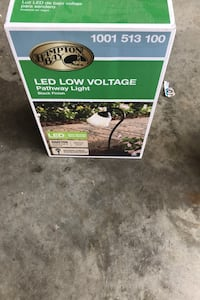 Led Low Voltage Pathway Light Middletown, 19709