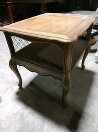 End tables Schenectady, 12308