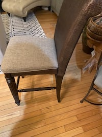Counter height bar stools  (pair of 2) Gaithersburg, 20878