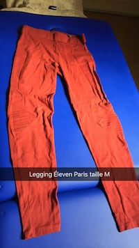 Orange Eleven Paris pantalons La Richardais, 35780