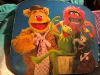 The Muppets Computer Mouse Pad Bakersfield, 93301