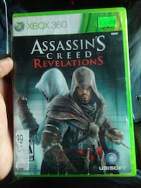 Assasins creed revelations Coquitlam, V3C 2K7