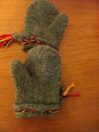 Very warm gloves for adults Oslo