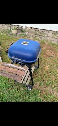 Charcoal Grill by Meco