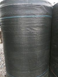 Weed control blocker barrier fabric landscaping Tucson, 85705