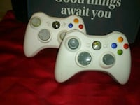 Xbox360 Wireless Controllers