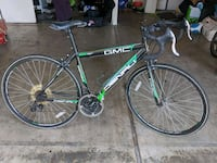 Bicycle - good condition - moving out sale