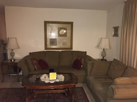 Used Living Room Set *Pick Up Only*