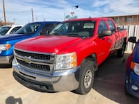 Chevy Silverados 2008 and up AVAILABLE Arlington, 76011