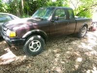 Ford - Ranger - 1993not running needs exhaust and  Manchester