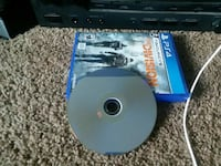 the division and uncharted 4 Nampa, 83687