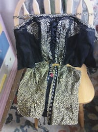 Two Medium Corsetts 5 Dollars a Piece or 10 Dollars For Both Fresno