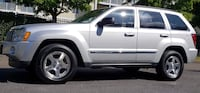 Jeep Grand Cherokee (2006) Baltimore