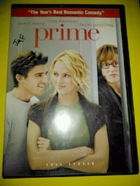 Prime DVD Movie! ( Romantic Comedy)!