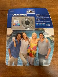 Olympus Camera (brand new) Barrie