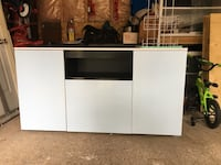 "EUC 59"" tv entertainment unit Toronto, M1R 2N3"