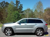 2017 Jeep Grand Cherokee Limited 4x4 Scarborough