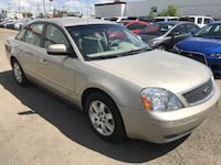 2005 Ford Five Hundred SEL Edmonton