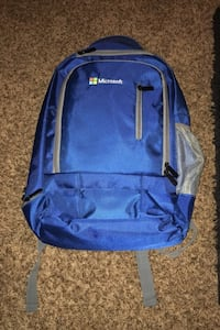 Microsoft Backpack new unused