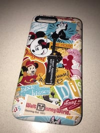 white and red Mickey Mouse iPhone case Miami, 33177