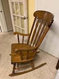 Rocking Chair Annapolis, 21409