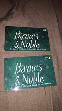 Barnes & Noble Giftcards Los Angeles, 90045