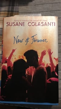 Now and forever by sussane colasanti Innisfil, L9S 1G4