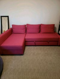IKEA pullout sofa bed  Ashburn, 20147