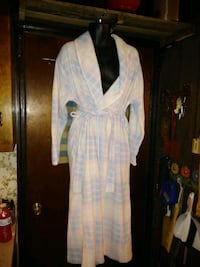 Uni sex Cypress bathrobe size L Summerville