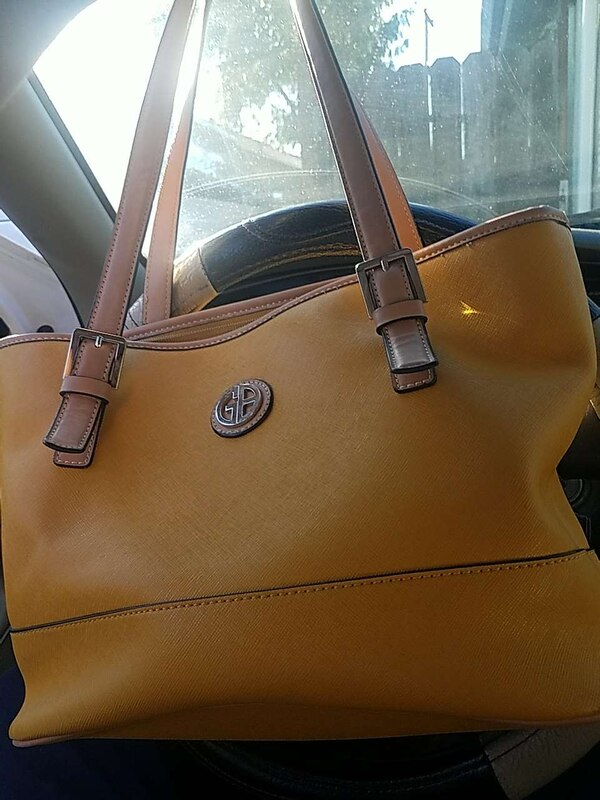 1ab42e4eb0ff Used women s brown leather tote bag for sale in San Jose - letgo