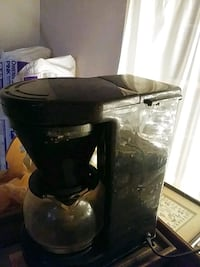 6 cup coffee maker $5 Fairfax, 22032