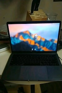 MacBook pro A1706, 2018 Kitchener, N2G