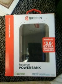 Griffen portable charger Capitola, 95010