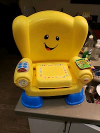 Kids Smart Stages Chair