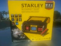 Stanley battery charger  Norwalk, 90650