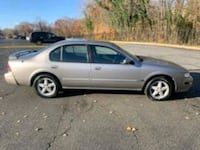 1999 Nissan Maxima SE District Heights